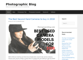 photographicblog.com