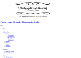 photographicmemoriesstudio.com