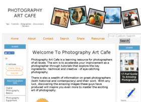 photography-art-cafe.com