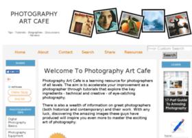 photography-art-cafe.com