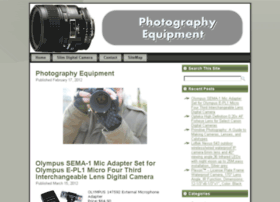 photography-equipment.org