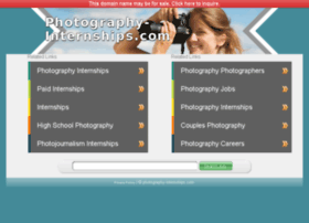 photography-internships.com