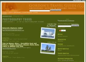 photography-tours.gordonsguide.com