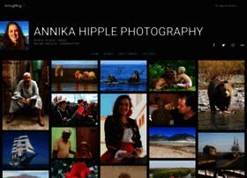 photography.annikahipple.com