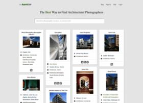 photographyandarchitecture.com