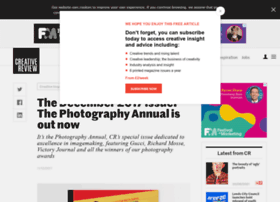 photographyannual.creativereview.co.uk