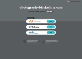 photographyblackwhite.com