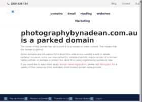 photographybynadean.com.au