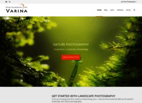 photographybyvarina.com