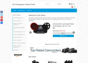 photographycamerashop.com