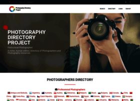 photographydirectoryproject.com