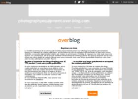 photographyequipment.over-blog.com