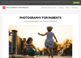 photographyforparents.co.uk