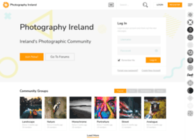 photographyireland.net