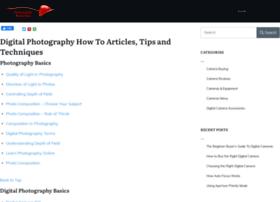 photographyknowhow.com