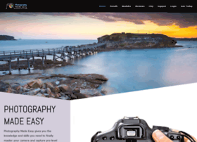 photographymadeeasy.com