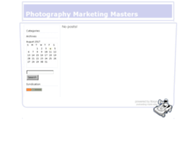 photographymarketingmasters.libsyn.com