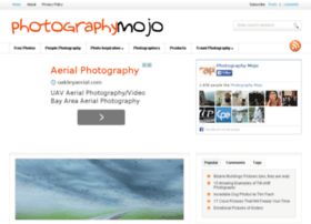 photographymojo.com