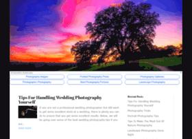 photographytypes.com