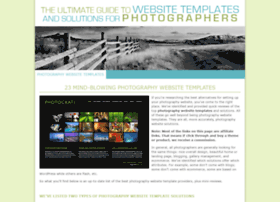 photographywebsitetemplates.com