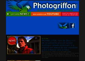 photogriffon.com