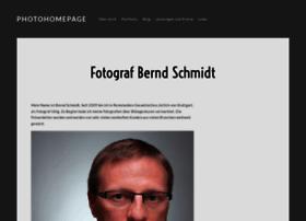 photohomepage.de