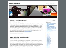 photohorcrux.com