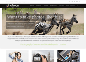 photoion.co.uk