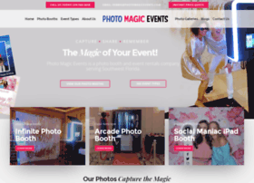 photomagicevents.com