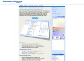 photometricspro.com