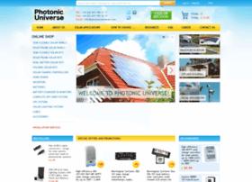 photonicuniverse.com