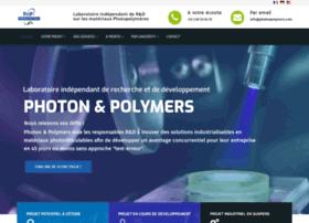 photonpolymers.com