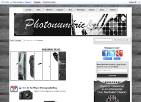 photonumeric.fr