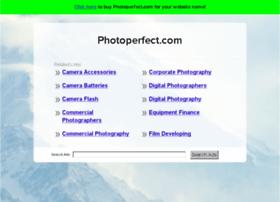 photoperfect.com