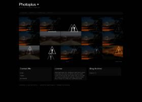 photoplus-demo-dantearaujo.blogspot.com