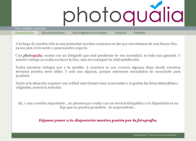 photoqualia.es