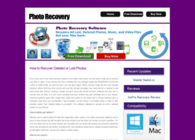 Photorecovery-software.com