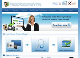 photorecoverypro.net