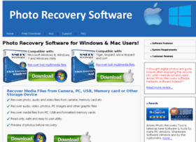 photorecoverysoftwares.net