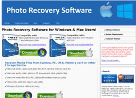 photorecoverysoftwares.net