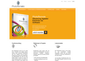 photoremote.de