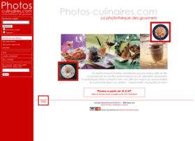 photos-culinaires.com