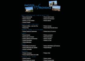 photos-of-provence.com