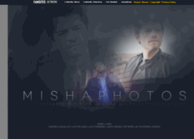 photos.misha-collins.org