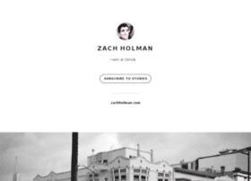 photos.zachholman.com