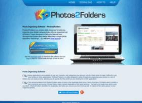 photos2folders.com