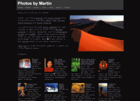 photosbymartin.com