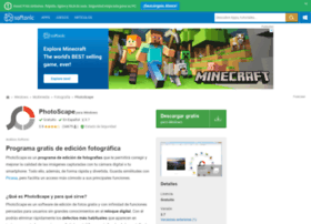 photoscape.softonic.com