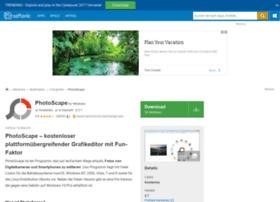 photoscape.softonic.de