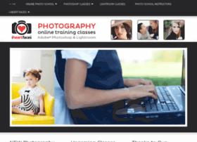 photoschool.iheartfaces.com